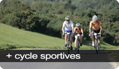 Event ID for Cycle Sportives