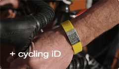 Sports Ideny Bands And Emergency Id Bracelets Onelife