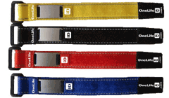 Velcro Sports ID band